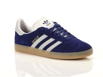 scarpe adidas gazelle blu