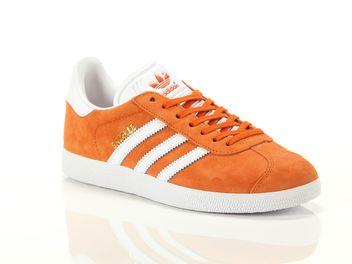 adidas gazelle arancioni