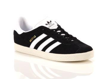 gazelle adidas nere