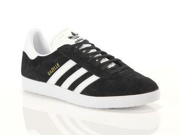 Adidas Gazelle nera