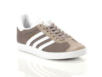 Adidas Gazelle W big