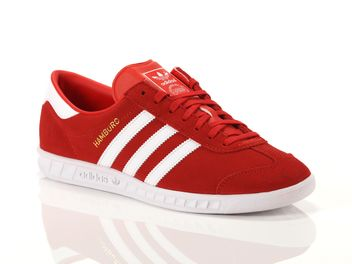 Adidas Hamburg big