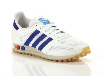 adidas trainer bianco