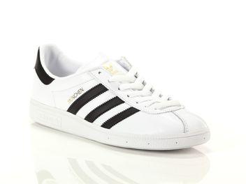 scarpe adidas munchen bianche