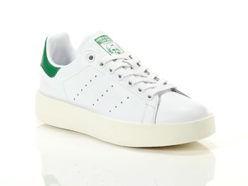 the best attitude 44bc6 afd8d Adidas Stan Smith Bold W big
