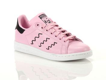 adidas stan smith oro rosa