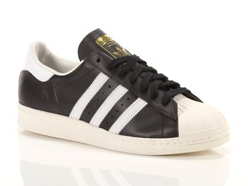 adidas superstars nere