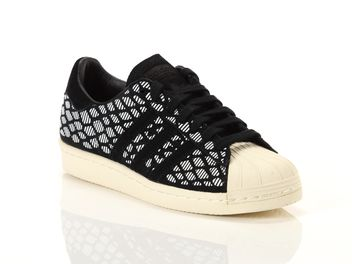 Adidas Superstar 80s W big