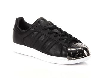 adidas superstar metal nere