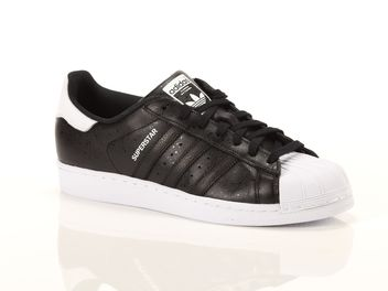 adidas superstar nere suola bianca