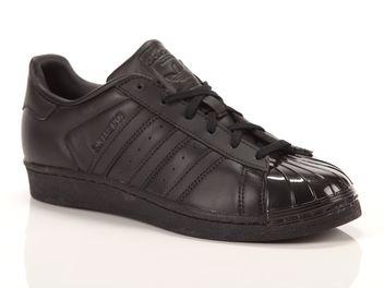 Adidas Superstar nera big