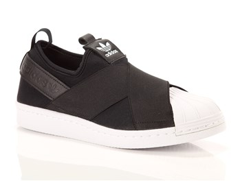slip on donna nere adidas