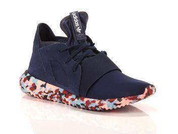 Adidas Tubular Defiant blu big