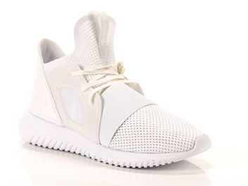 bianca adidas scarpe donna tubular