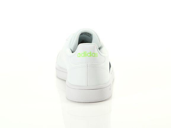 cruzar Generosidad Administración  Adidas Grand court base white Man Fv8472 | YOUSPORTY