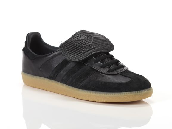 Adidas Samba recon lt black Man B75902