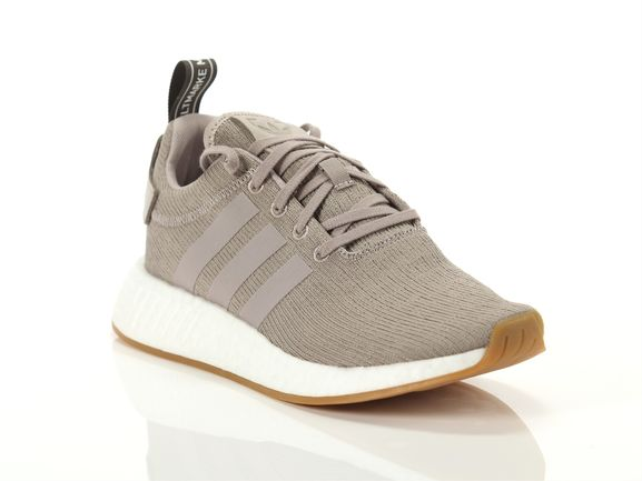 promo code cde55 af357 Adidas Nmd r2 brown Man Cq2399 | YOUSPORTY