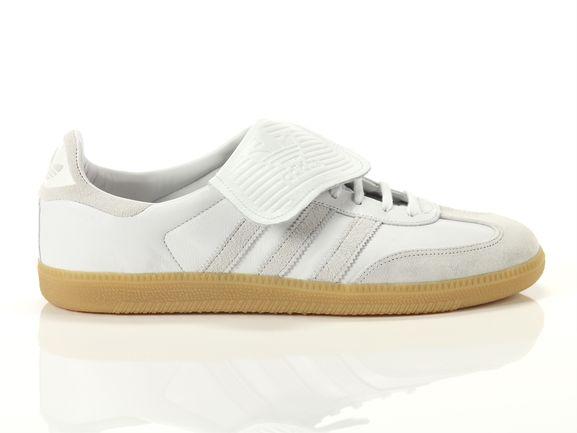 adidas Originals - Samba Recon LT Mens Sneaker white EU 46 - UK 11