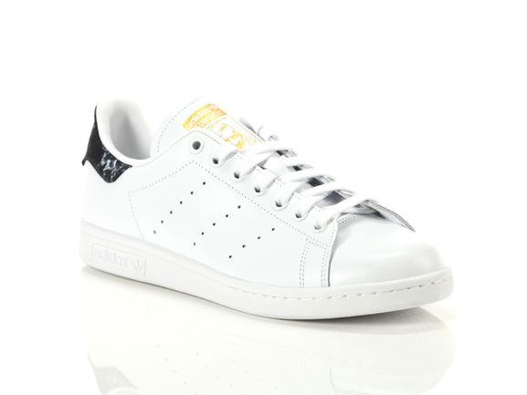 Adidas Stan Smith Homme Blanc – Adidas Basket adidas Originals Stan Smith – AH2456 Blanc