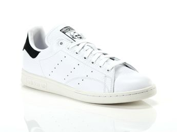 adidas stan smith nere saldi