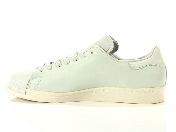 free shipping 07e16 a0ca2 Adidas Superstar 80s clean white Man Bb0169 | YOUSPORTY