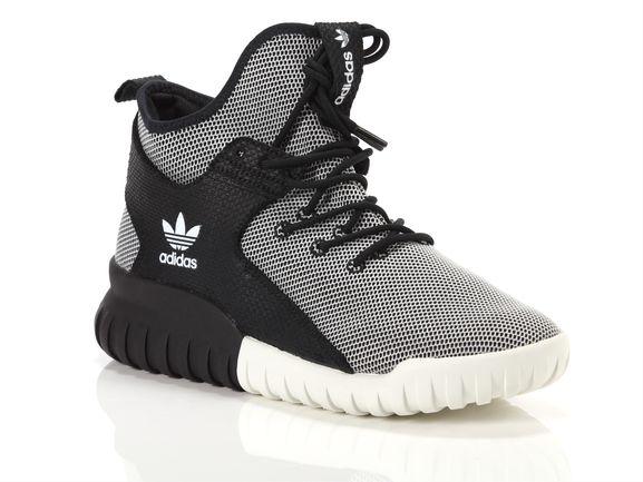 Grigia Uomo Tubular Adidas X Foundation Ba7782Yousporty RjL354qA