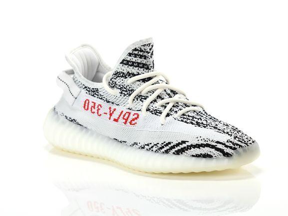 adidas yeezy bianco