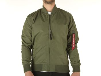 Alpha Industries MA-1 TT Sage Green big