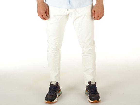 Pantalone Berna Pantalone Berna Uomo Uomo Boanco Boanco hsrCotBQdx