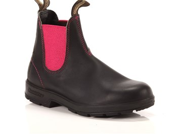 Blundstone Original 500 Series Black Fuxia  big