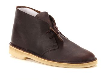 Clarks Desert Boot  big