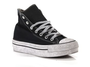 all star converse platform donna