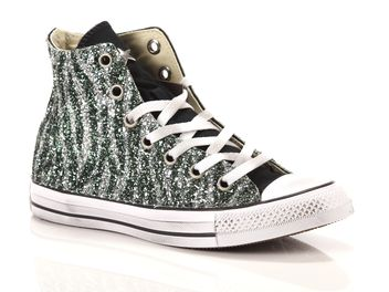 Converse Chuck Taylor All Star High Limited Edition grigia big