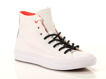 Converse Chuck Taylor All Star II High bianca big