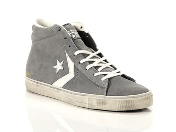 converse leather vulc uomo