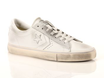 converse pro leather vulc ox donna
