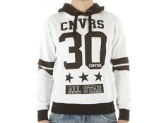 Felpa Converse Fleece Sweat Man Cnvrs HD