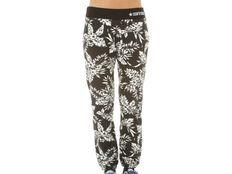 Pantalone Converse Fleece Pant Lady Relax Graphics EL