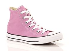Sneaker alta Converse Chuck Taylor All Star High Canvas Seasonal Pink
