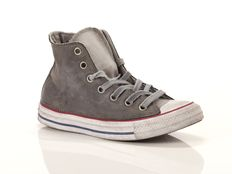 Sneaker alta Converse Chuck Taylor All Star High Limited Edition Grey