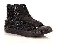 Sneaker alta Converse Chuck Taylor All Star High Paillettes Limited Edition