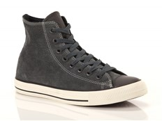 Sneaker alta Converse Chuck Taylor All Star High Suede Leather