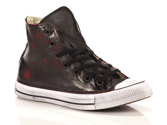 Converse Chuck taylor all star high limited edition nera