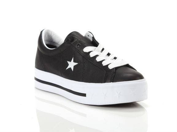 converses one star femme