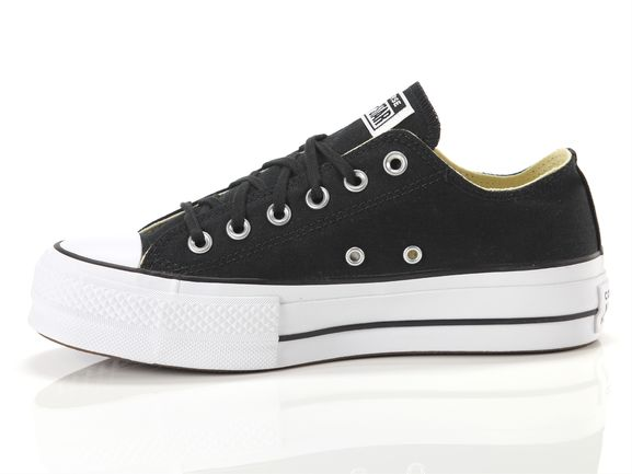 14f25c312f Converse Chuck taylor all star lift clean ox Donna 560250c | YOUSPORTY