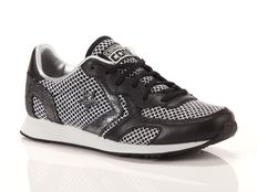 Sneakers Converse Auckland Racer Glitter Mesh Leather