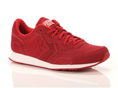 Sneakers Converse Auckland Racer Monochrome Rosse