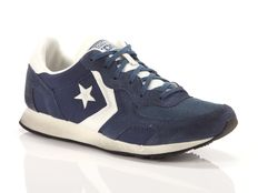 Sneakers Converse Auckland Racer Ox blu
