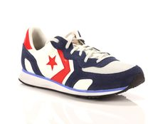 Sneakers Converse Auckland Racer Ox Wrinkle Distressed