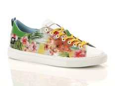 Sneakers Date Ace Fantasy Led Hawaii